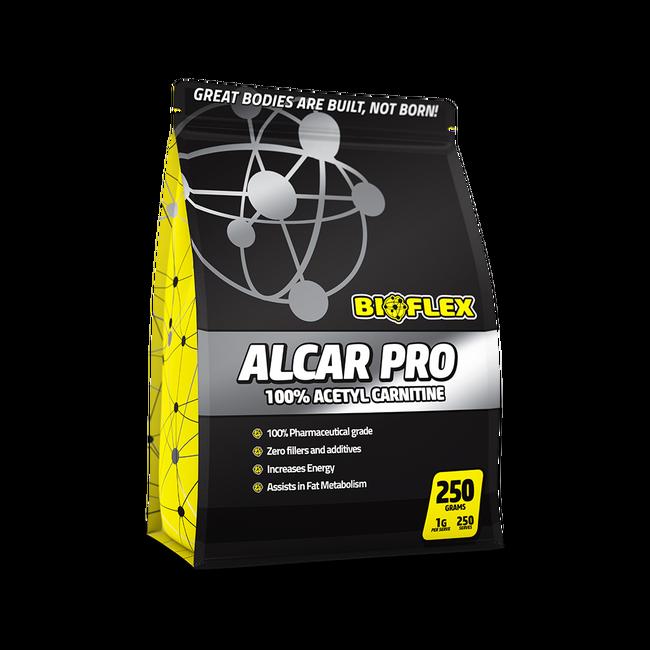 Bioflex AlcarPro 250G
