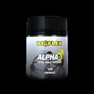 Alpha 120 Capsules