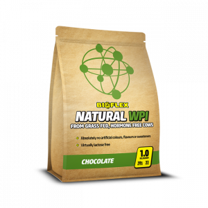 Whey Protein Isolate Natural WPI
