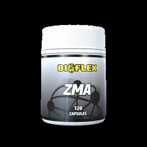 ZMA capsules