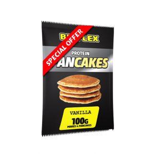 Bioflex Protein Pancakes-special