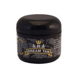 Dream Tan Competition Colour