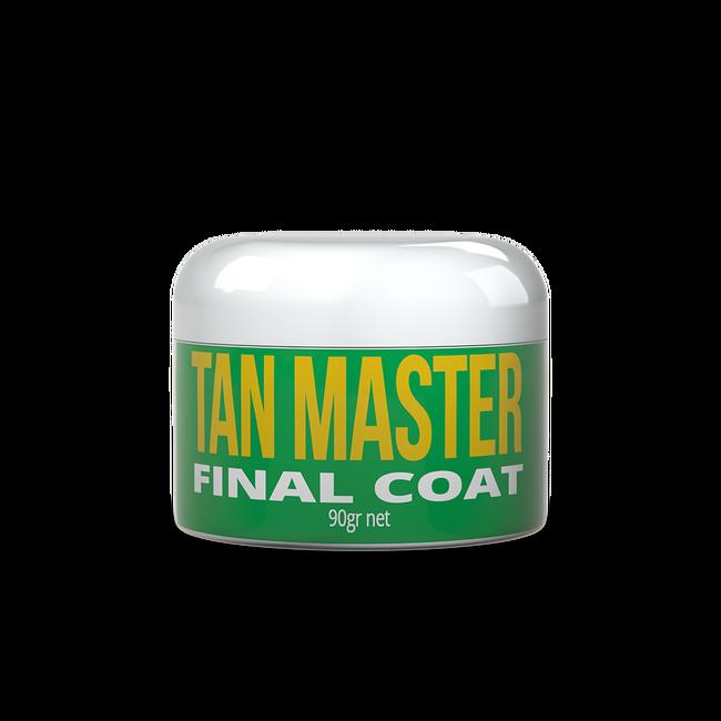 Tan Master Final Coat