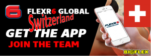 Flexr6 Global Switzerland