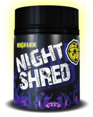 Night Shred