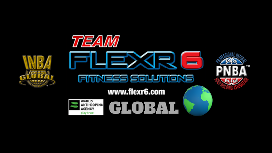 team flexr6 GLOBAL