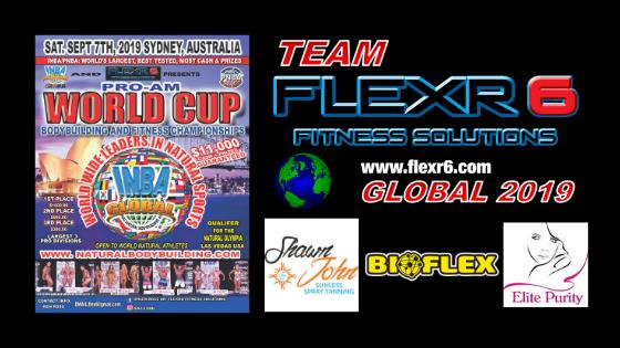 Flexr6 Comp Prep