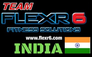 Team Flexr6 India