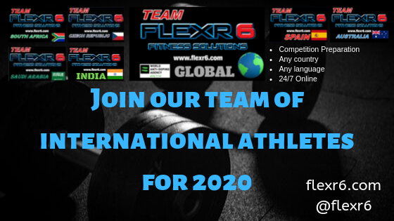 Join Our International Team