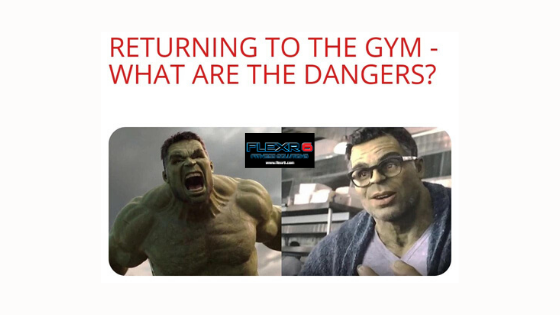 Returning to the Gym