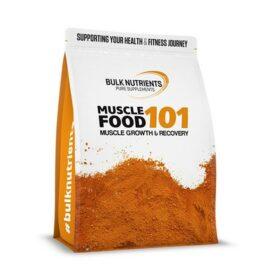Muscle Food 101